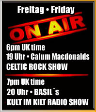 Next Show live on air